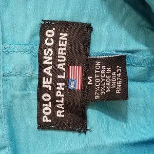 Ralph Lauren Tops - ⬇️⬇️$35 Ralph Lauren American Flag Button Down MED